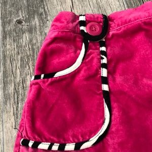 Gymboree Matching Sets - 3 Pc. Gymboree Skirt Shirts 5 5T